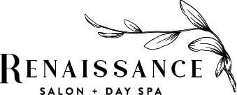 The Renaissance Hair Salon and Day Spa logo