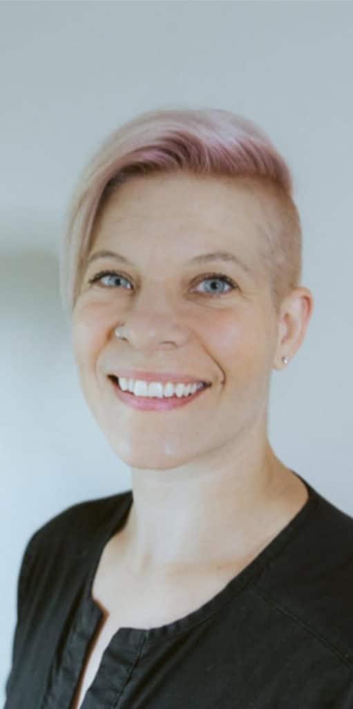 Jessica Vervaeck Massage therapist2